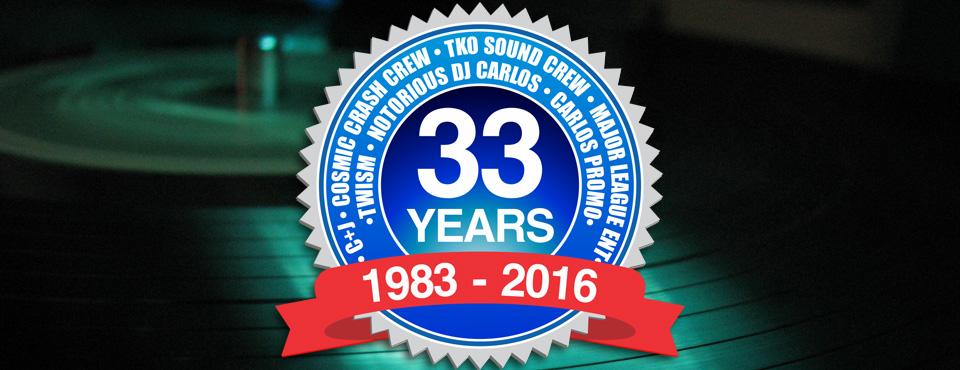 slider-33YEARS
